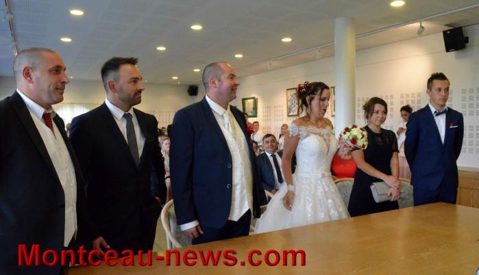 mariage 1009175