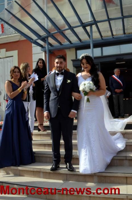 mariage 24091712