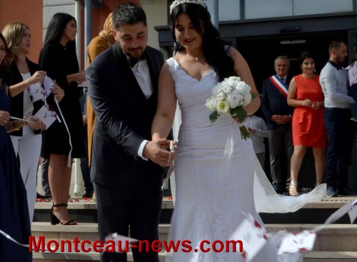 mariage 24091713