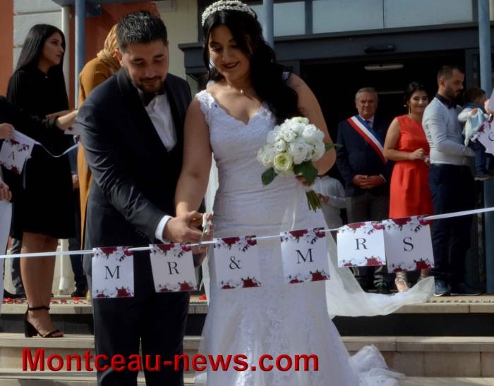 mariage 24091714