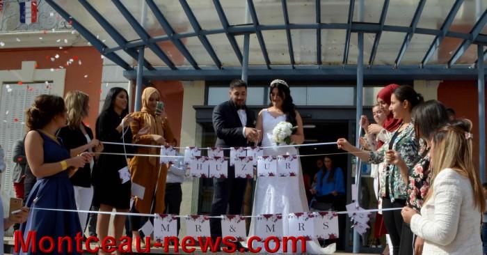 mariage 24091715