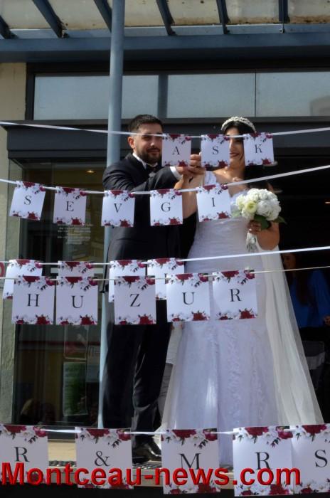 mariage 24091716