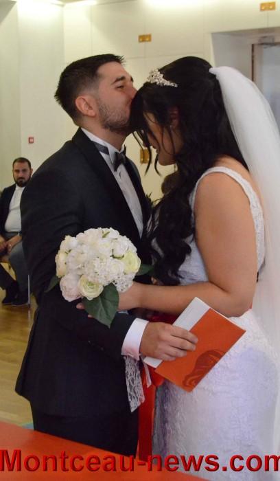 mariage 24091718
