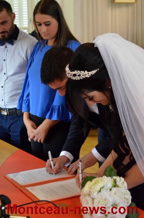 mariage 24091721