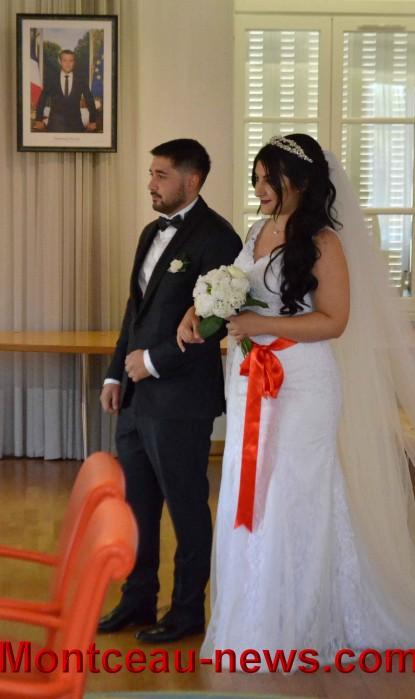 mariage 2409177