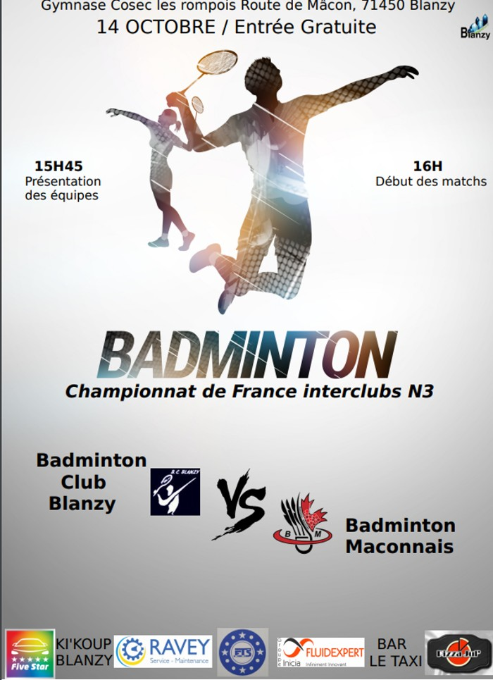 badminton 1110172
