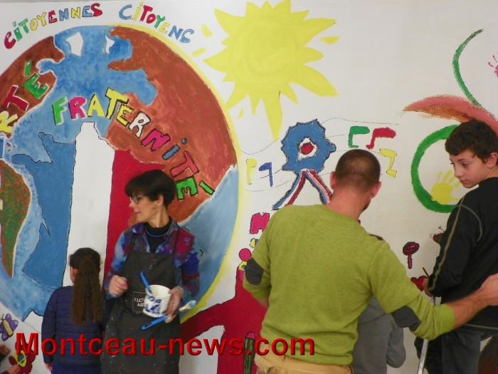 fresque 26101710