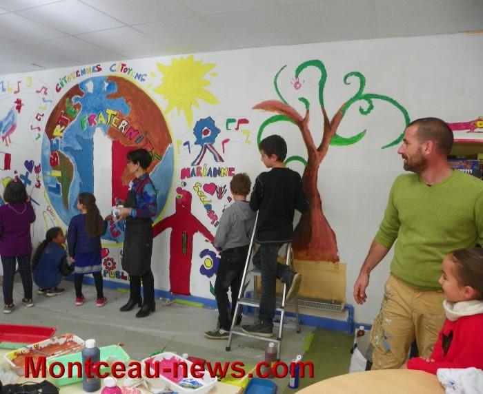 fresque 26101711