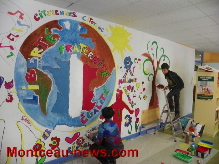fresque 2610172