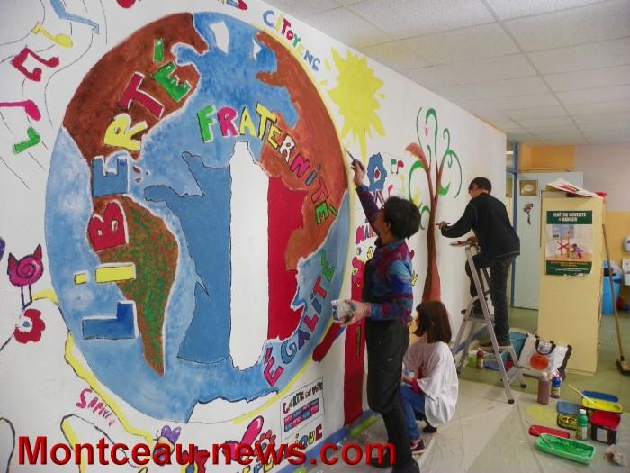 fresque 2610174