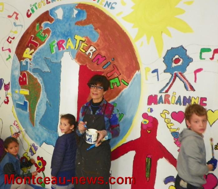 fresque 2610179