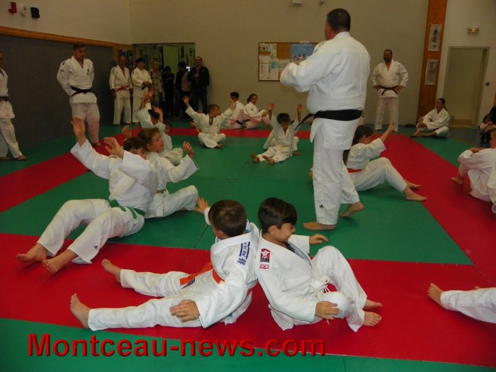 judo 10101718