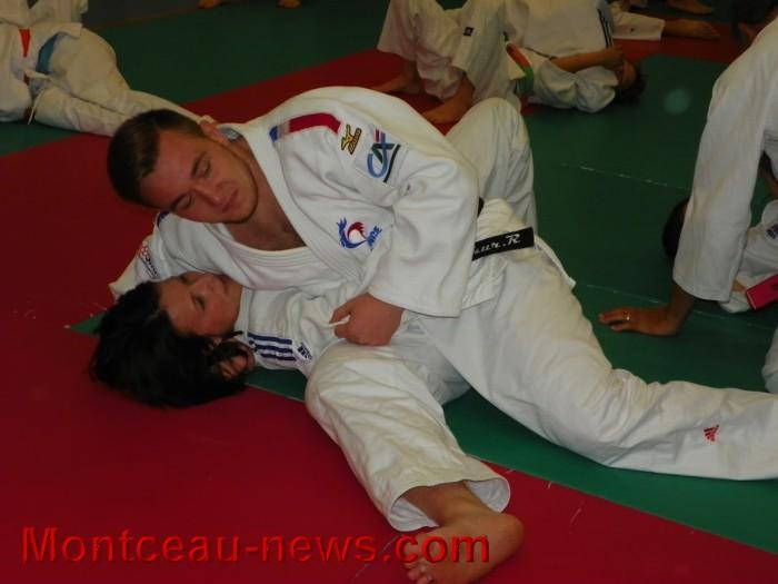 judo 10101730