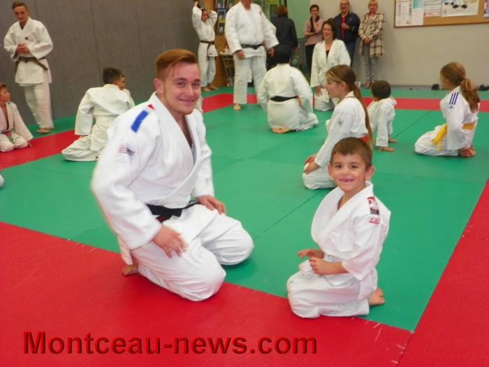 judo 10101732