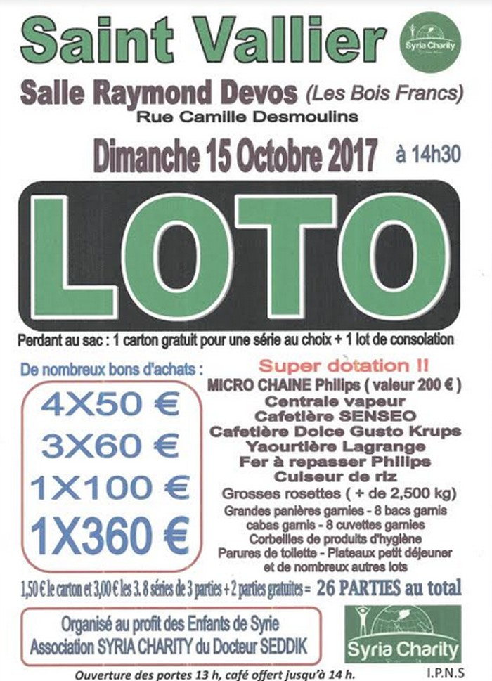 loto blanzy 0910172