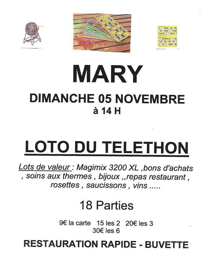 mary 301017