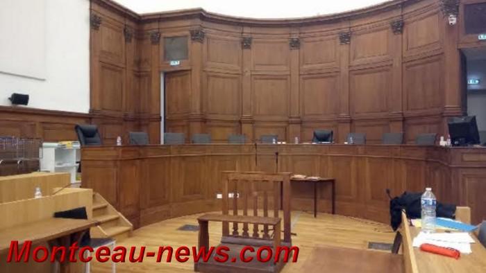 tribunal 0310172