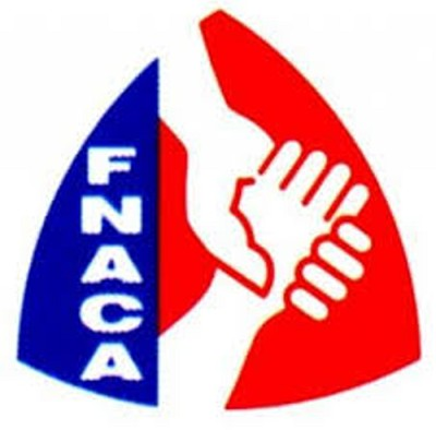 Logo FNACA 011117