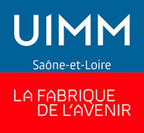 Logo UIMM 21117