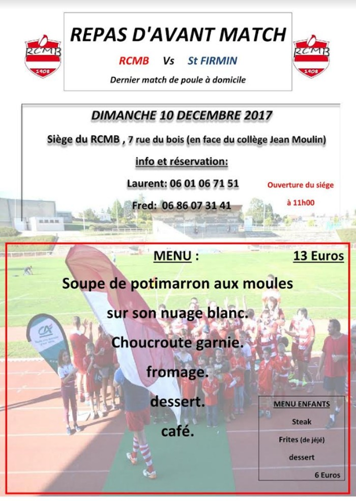 Rugby Club Montceau-Bourgogne