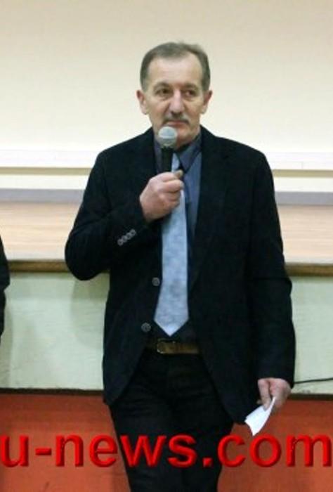 Maire Pouilloux 120118