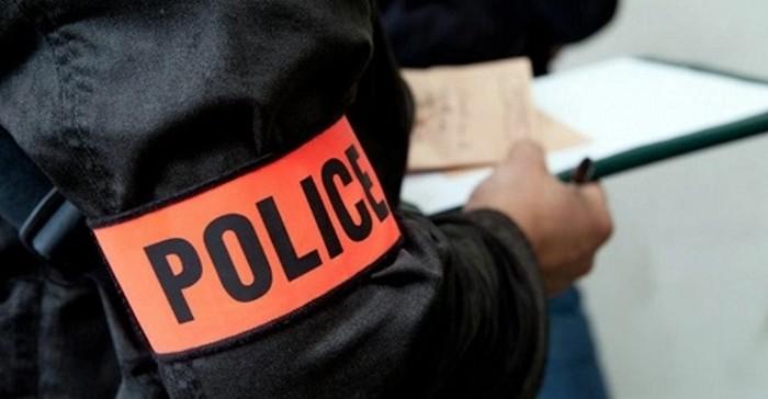 Police 110118