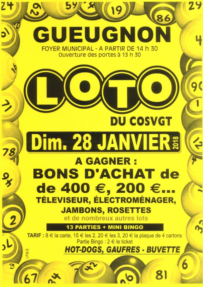 loto 2601182