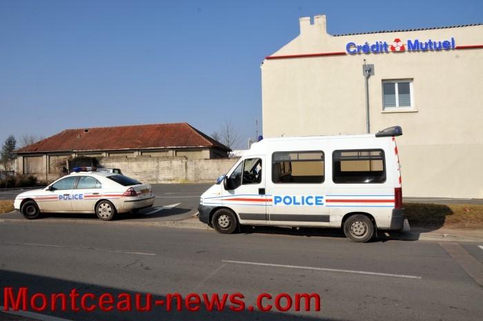 police 3101182