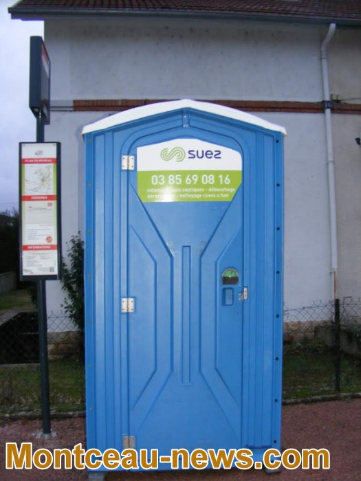 toilette 0401182