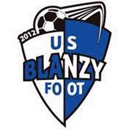 Logo US Blanzy 010118