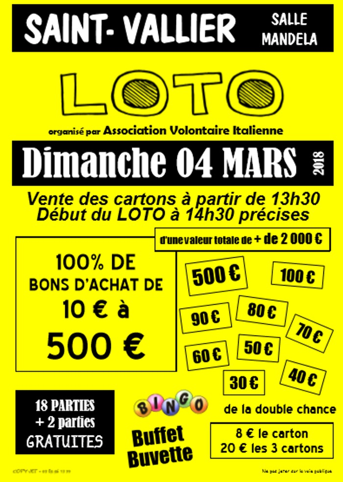 loto 2702183