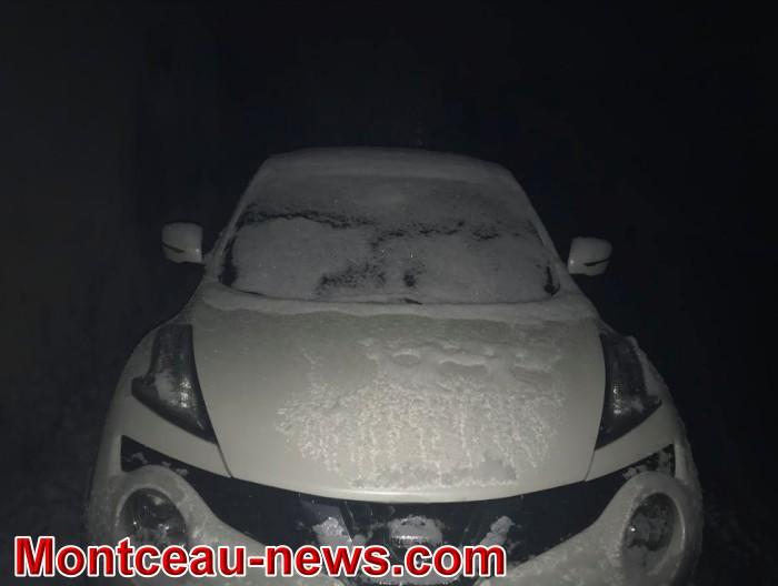 neige 070218
