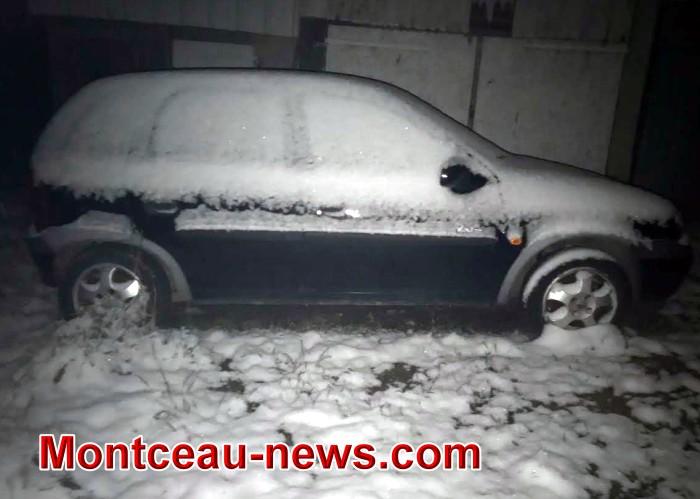 neige 0702186