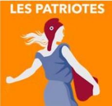 logo patriotes 3103182