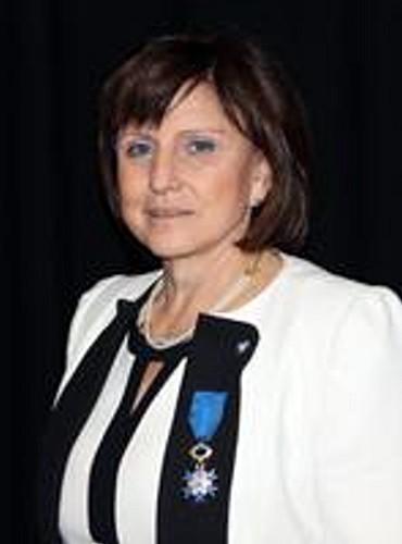 Joelle ARNOULT GONOT 100418