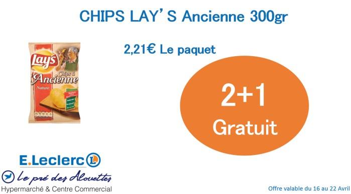leclerc 1604184