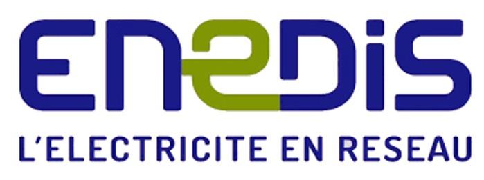 logo ENEDIS 050418