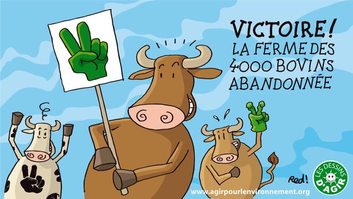 ferme 4000 0505181
