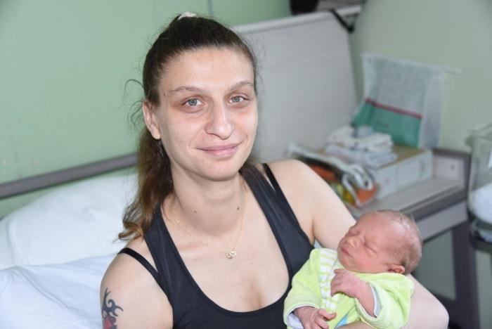 bebe dimitri 2006183