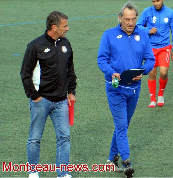 FC Montceau (National 3)