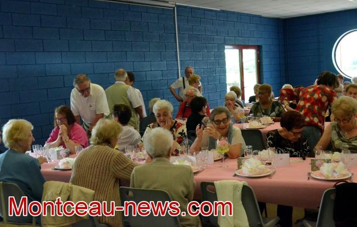 Club du Plessis (Montceau-les-Mines)