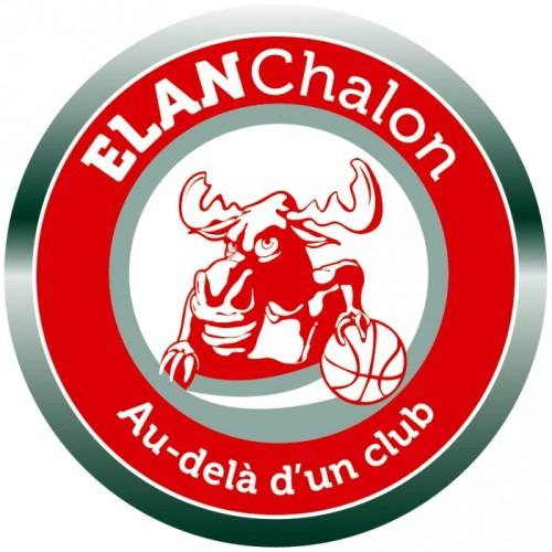 Logo Elan Chalon 040718
