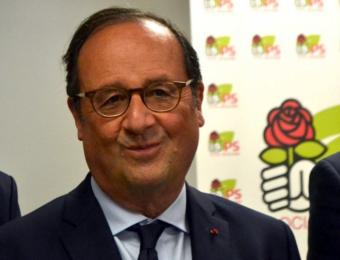 Hollande 270818