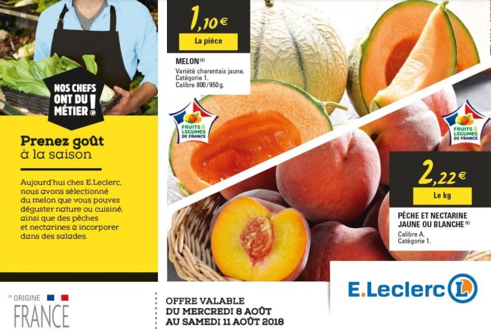 leclerc 0808182