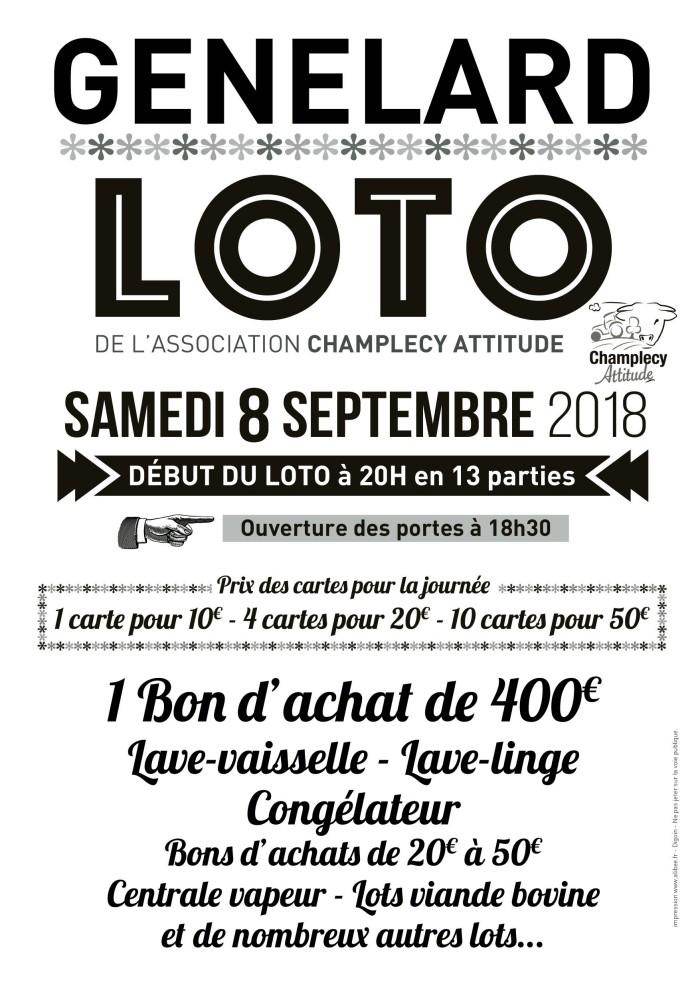 loto 300818