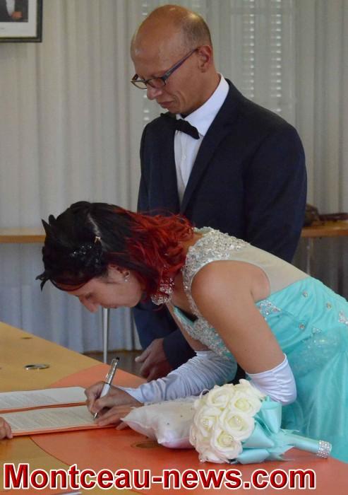 mariage 26081813