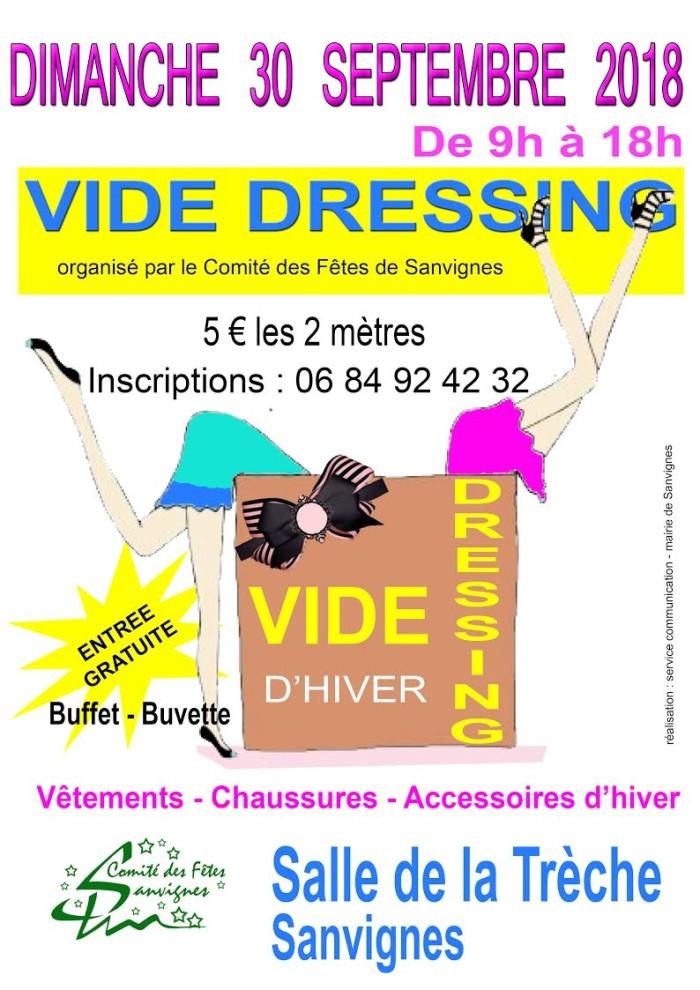 vide dressing 1608182