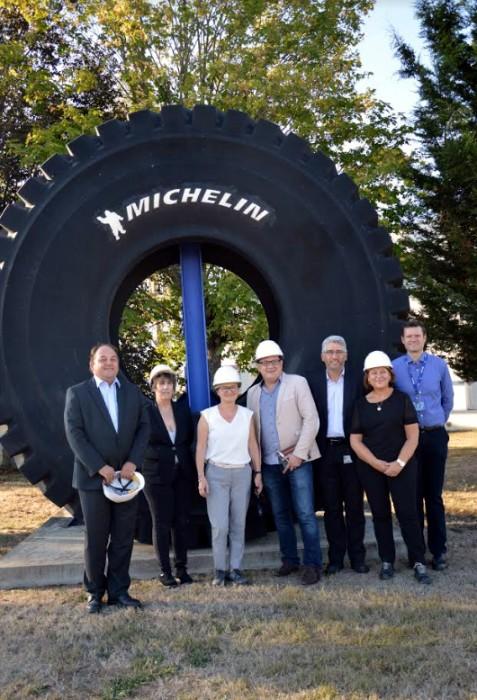 Michelin 160918