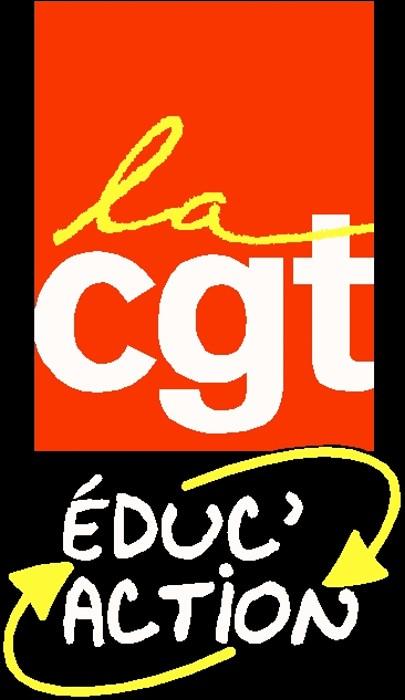 logo CGT education 190818