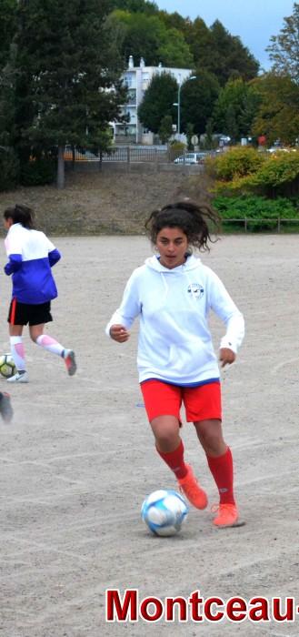 foot filles 04101811